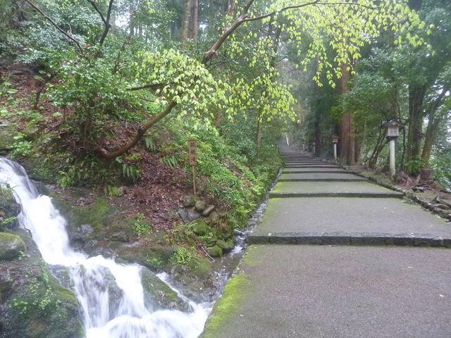 美しい光景_白山比め神社