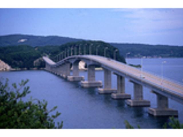 長い_能登島大橋