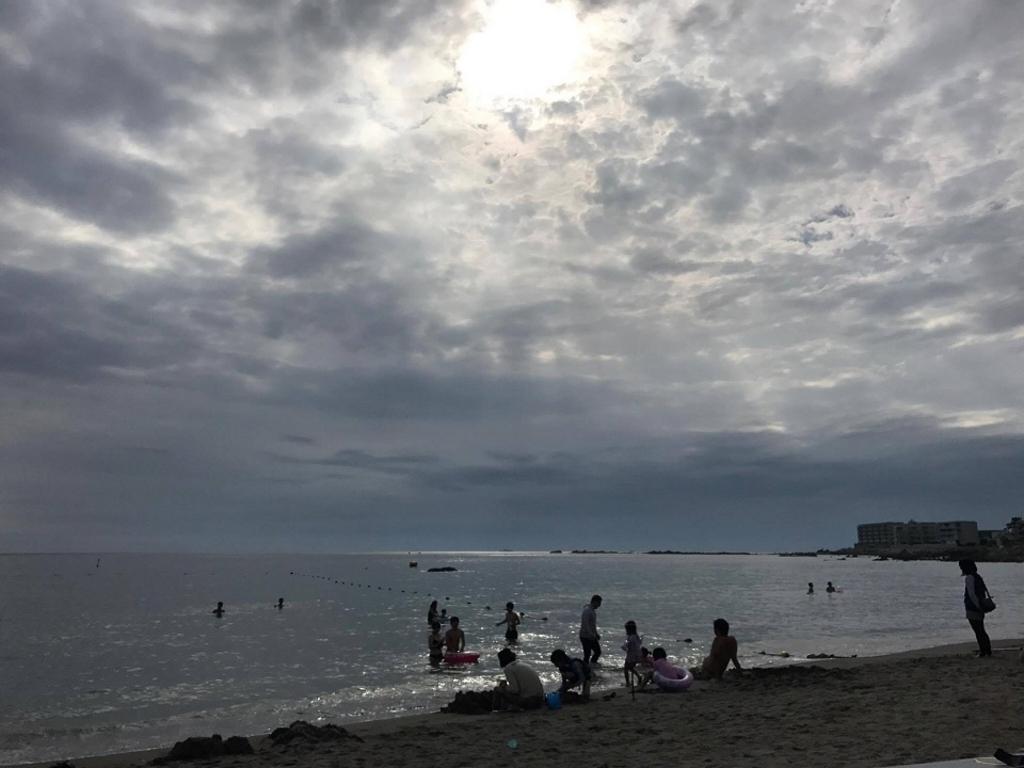 一色海水浴場