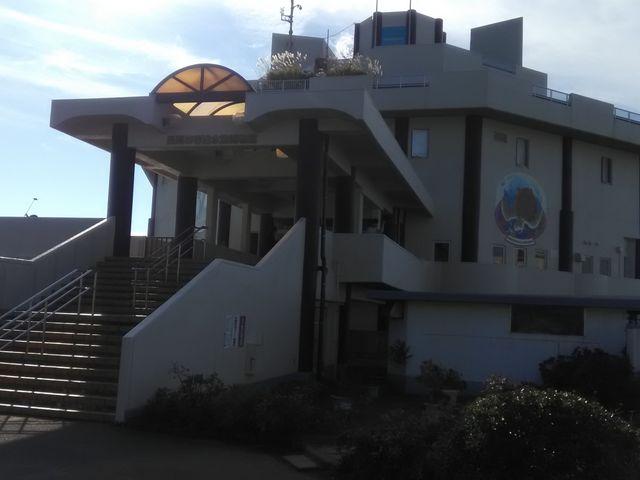 寺泊水族博物館_寺泊水族博物館