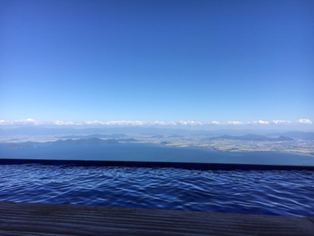 びわ湖テラス