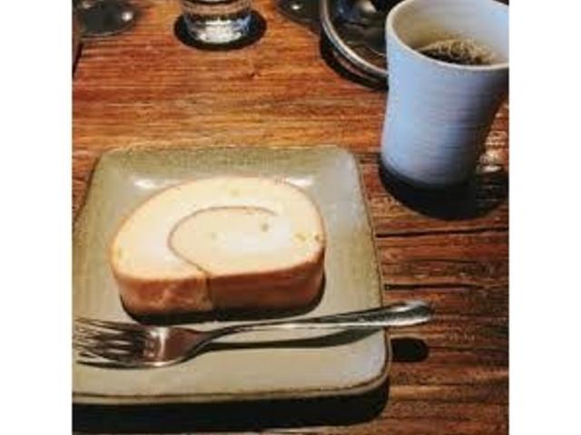 ロールケーキ_水屋