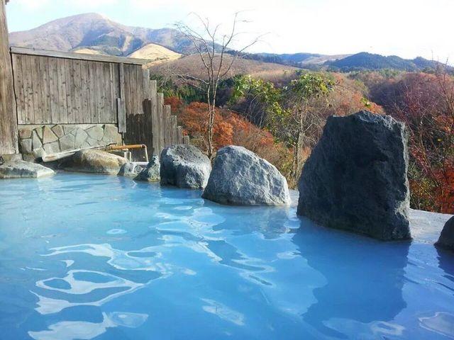 天気がいい日はこのようになります※過去の写真になります_豊礼の湯 展望露天風呂