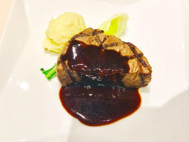 ディナー_Sky Cafe&Dining ルフージュ