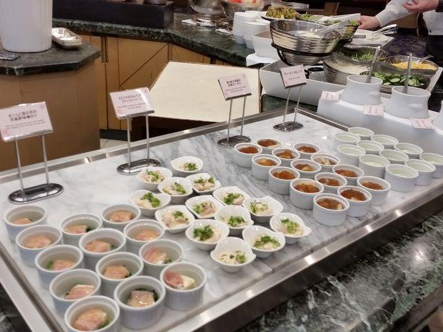 美しく美味しい料理_リーガロイヤルホテル小倉 リートス All Day Dining RITOAS