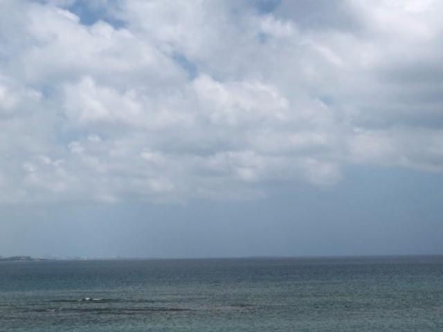 眺め_薩摩半島眺望の丘