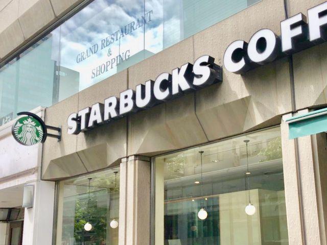 スターバックス_スターバックス・コーヒー 札幌グランドホテル店