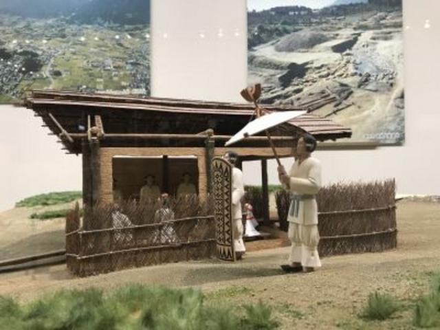 模型_県立橿原考古学研究所附属博物館
