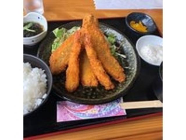魚フライ_ポーザーおばさんの食卓