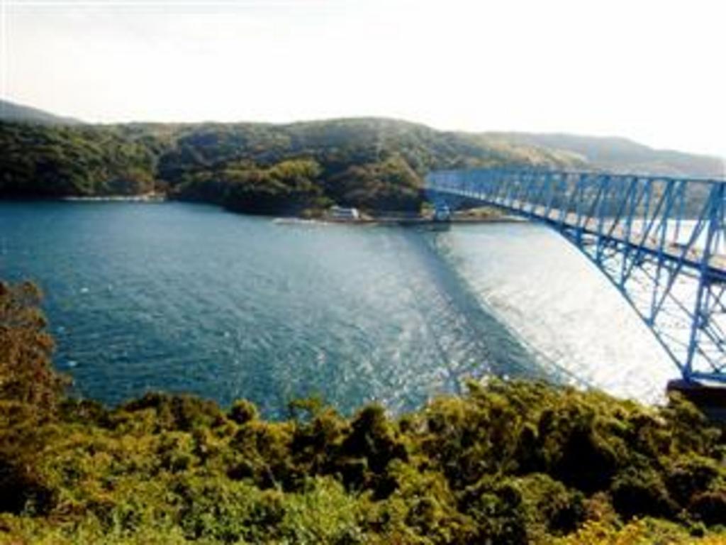 ダム 高尾野 鹿児島のおすすめブラックバス釣り場 釣り場情報サイト