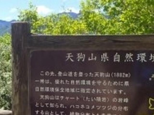 天狗山_天狗山