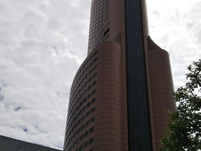 浜松駅近のアクトシティ最上階から、浜松の雄大な景色が楽しめます!_オークラアクトシティホテル浜松展望回廊