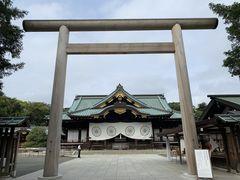 護国の英霊246万6千余柱を祀る勅祭社 - 靖国神社の口コミ - じゃらんnet
