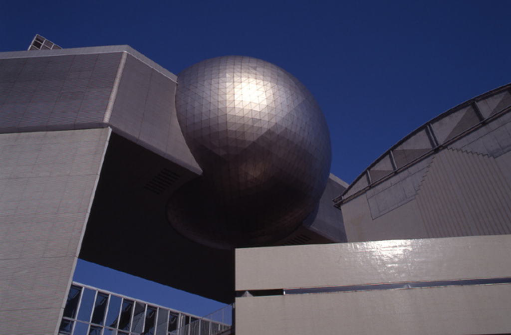 日立シビックセンター