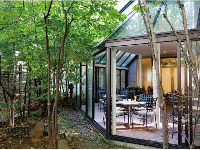 グリル洋定食とみんなのワイン食堂Seiji_THE SAIHOKUKAN HOTEL