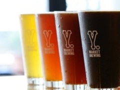 Y.MARKET BREWING KITCHENの写真1