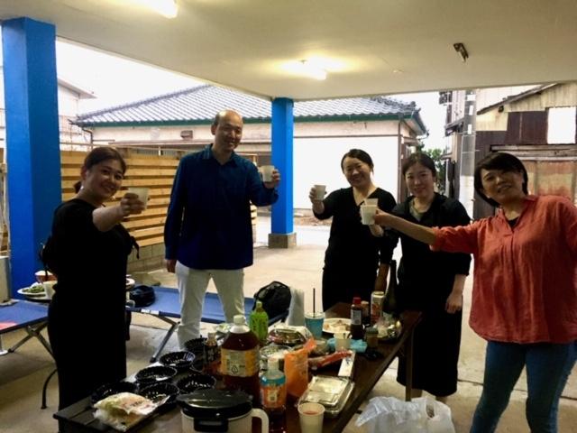 BBQは雨の日でも楽しめますので、一年中OKです! 地元の新鮮野菜やジビエ(要予約)、地元で獲れるお魚で、サイコーのBBQをどうぞ!_オアシス和田浦