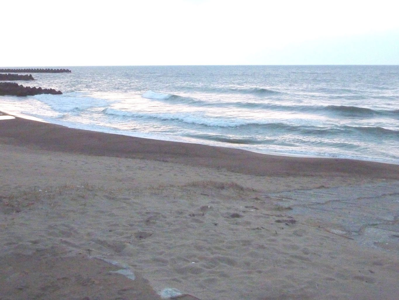 徳光海水浴場