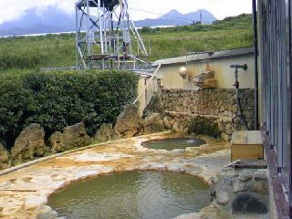 七里田温泉館「木乃葉の湯」