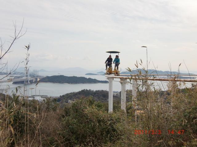 ブラジリアンパーク鷲羽山ハイランド