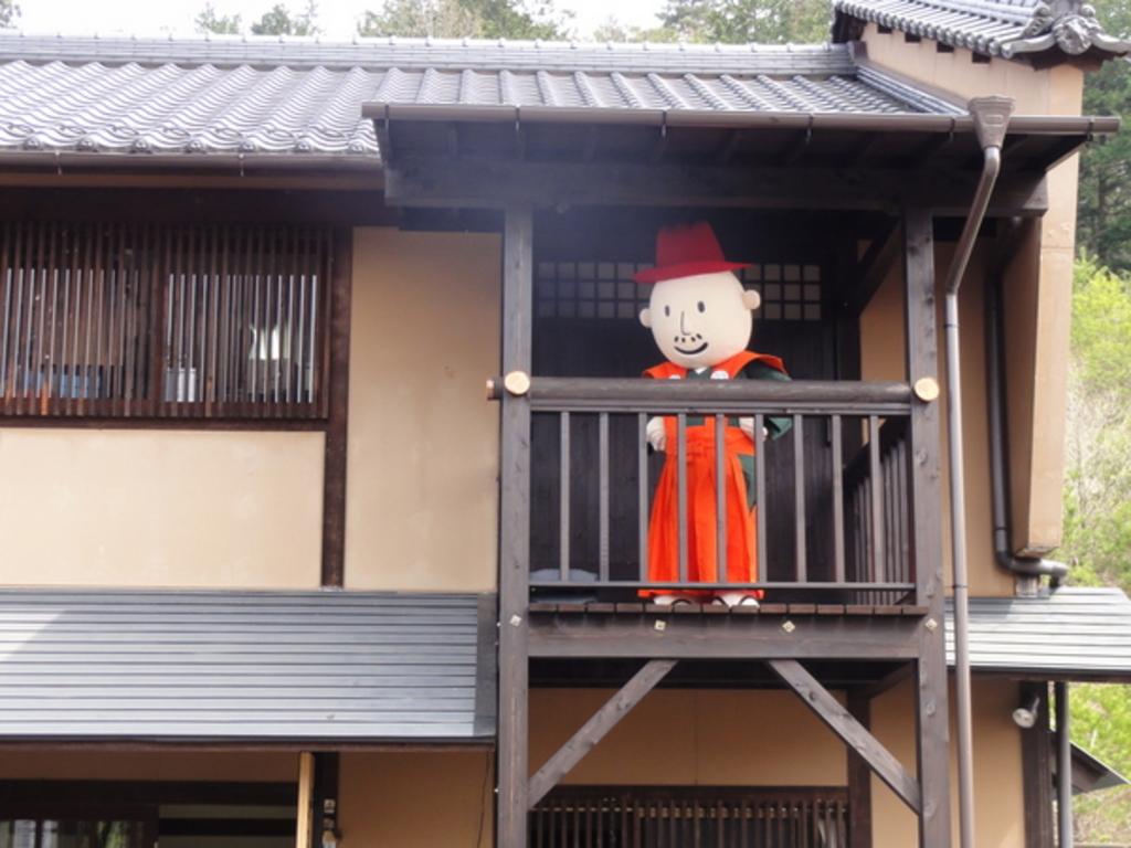 伊那谷道中 かぶちゃん村