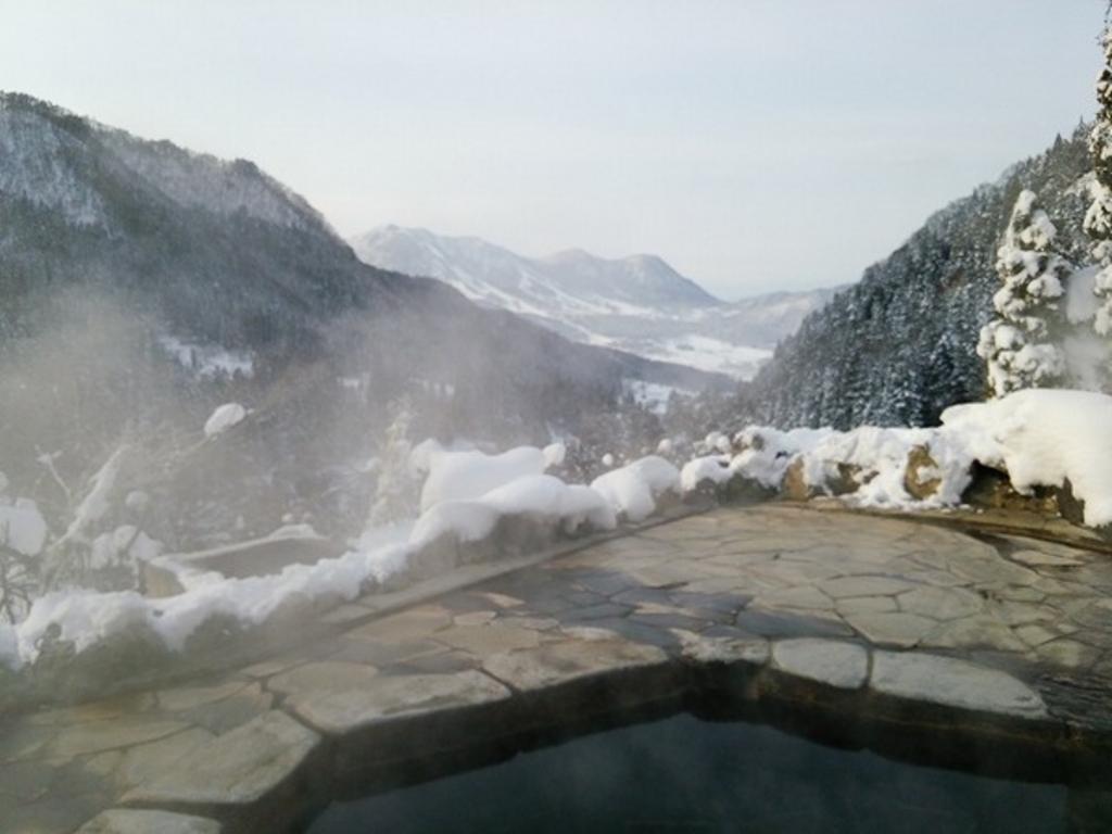 馬曲温泉公園 望郷の湯