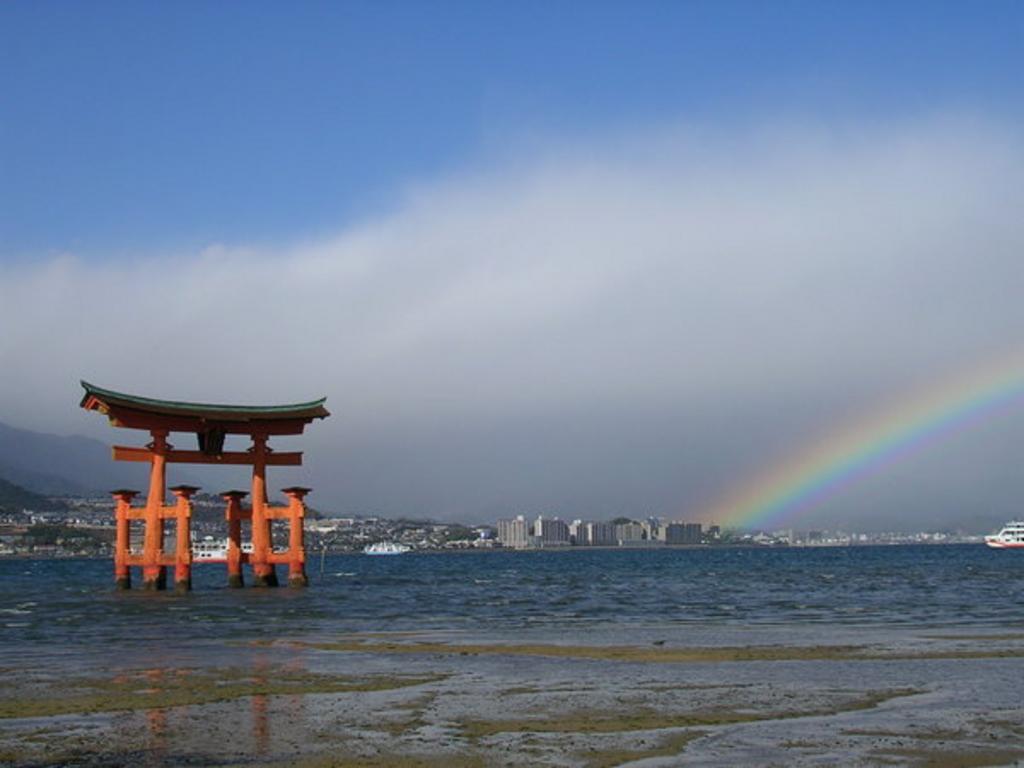 観光 広島