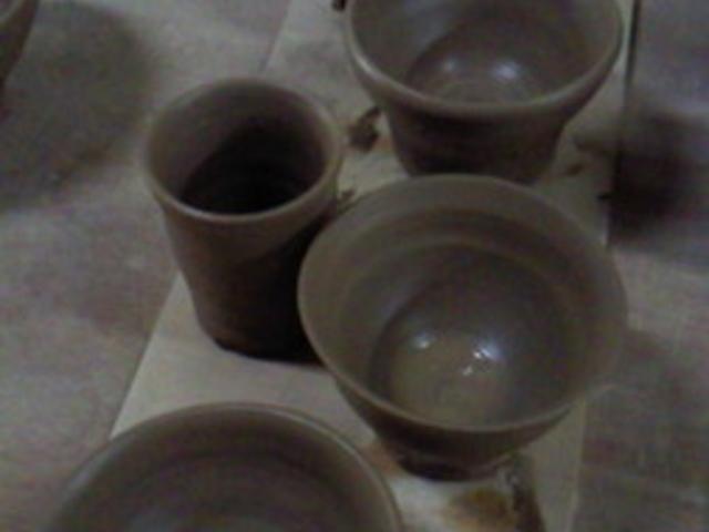 陶芸体験教室 よこやま