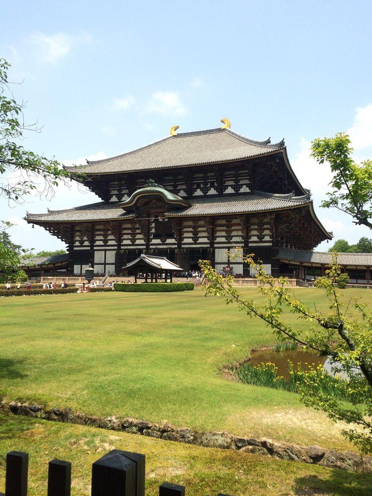 奈良の神社・神宮・寺院ランキン...