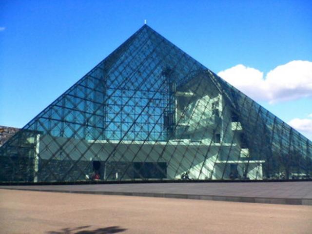 このドーム内でコンサートが催されることも。_モエレ沼公園