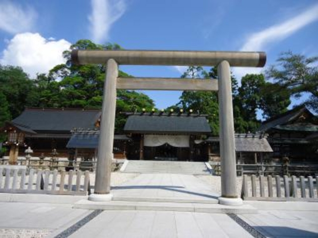 籠神社_元伊勢籠神社