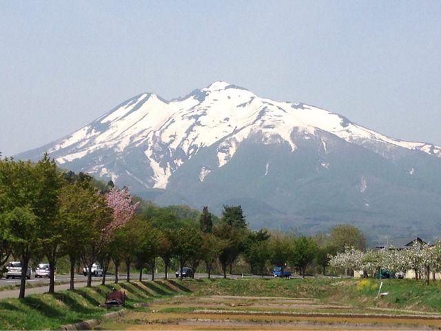 岩木山(津軽富士)】アクセス・...