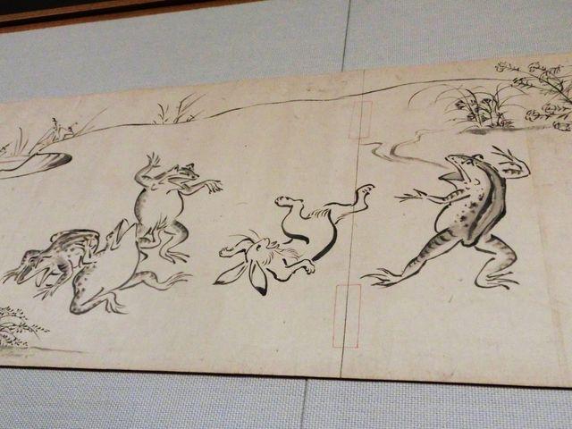 模本です_東京国立博物館