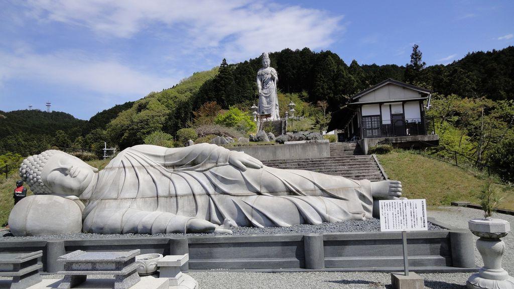 壷阪寺(南法華寺)