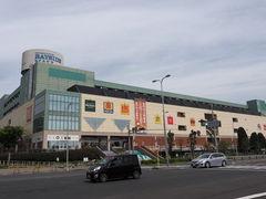 岸和田 カンカン ベイサイド モール