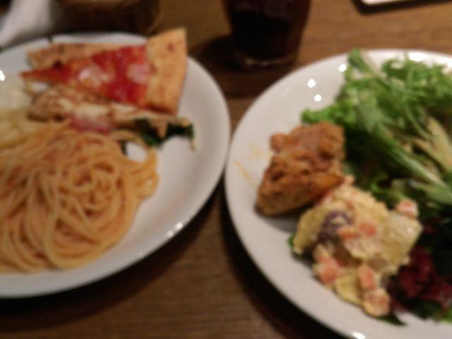 ピザとパスタたち_サルヴァトーレ クオモ SALVATORE CUOMO &BAR 札幌