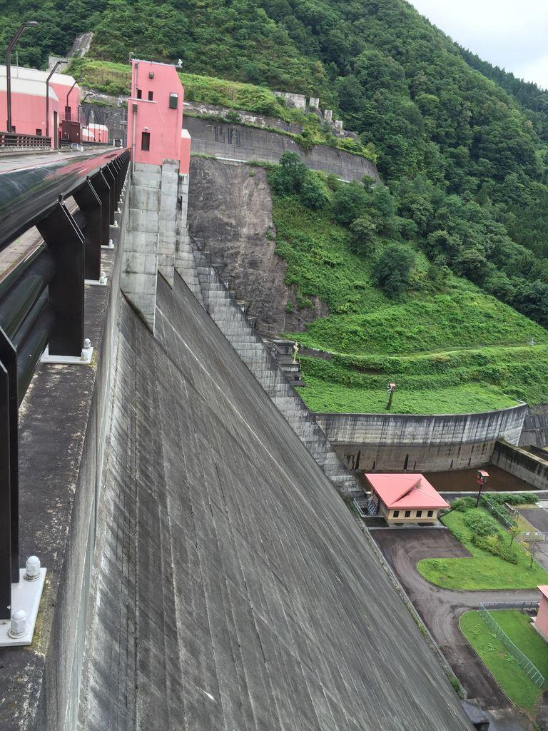 藤崎(青森県)駅周辺のダム