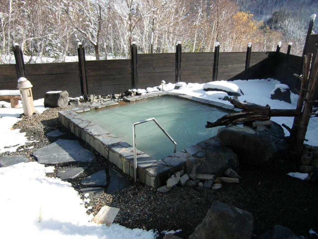 大雪高原温泉