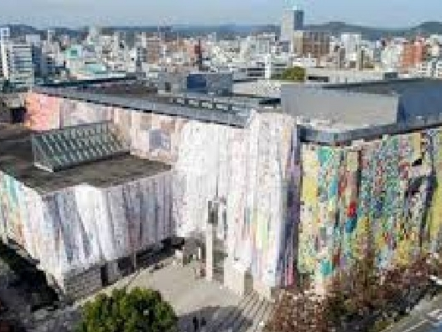 岡山県立美術館】アクセス・営業...