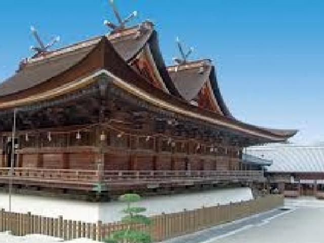 立派な建物_吉備津神社