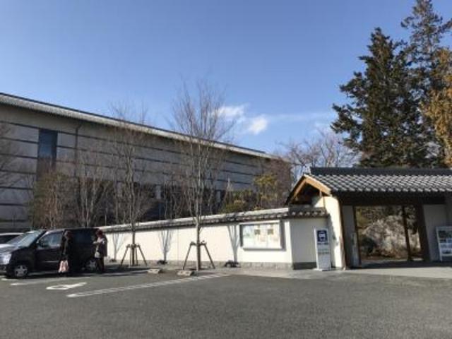 外観_水野美術館