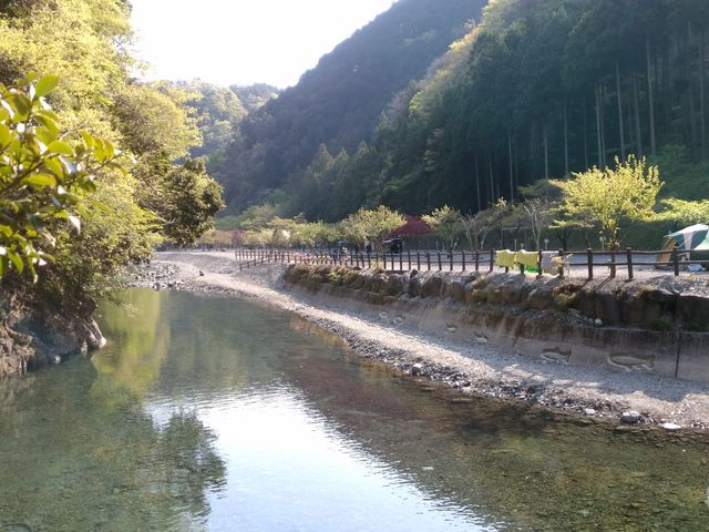 「神之川キャンプ場(神奈川県相模原市緑区青根3685番)」の画像検索結果