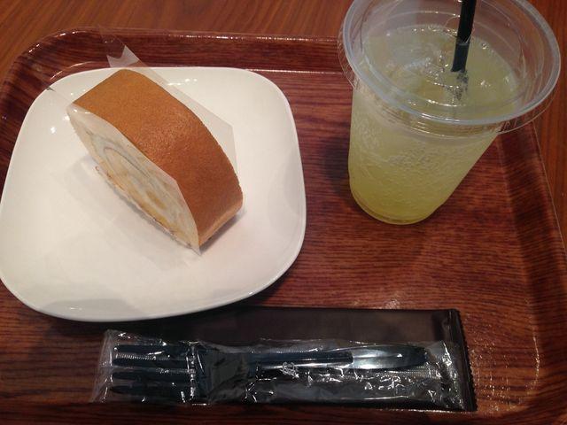 ケーキ_コンフィチュール・アッシュ