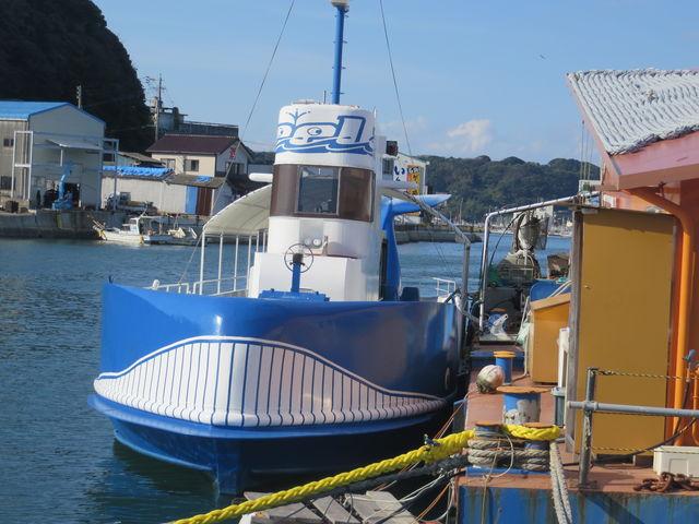ジーラ_ジーラ(海中展望船)