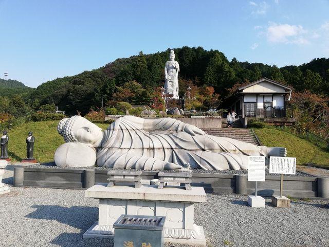 石仏_壷阪寺(南法華寺)