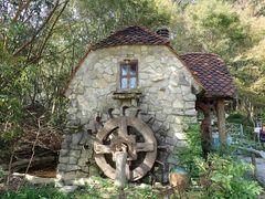 水車小屋?