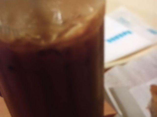 手軽に_ドトールコーヒーショップ 梅田シティ店