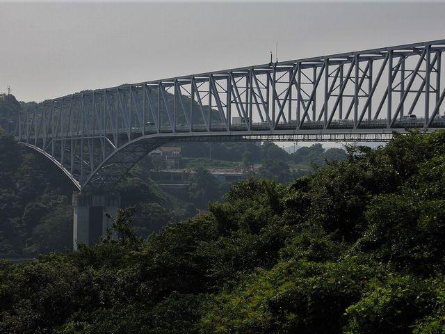今後、こちらの橋はどうなるのでしょうか。_天門橋展望所