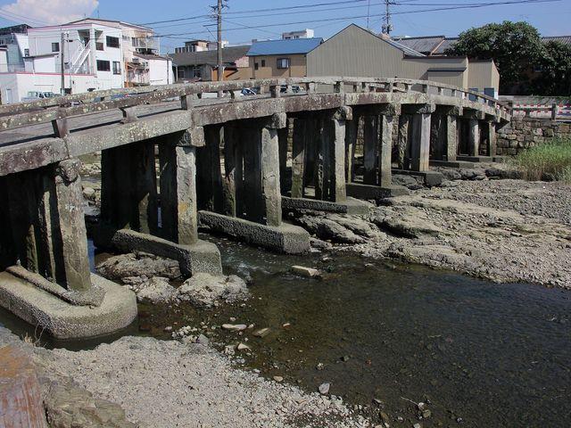 左岸東側からです。_祇園橋
