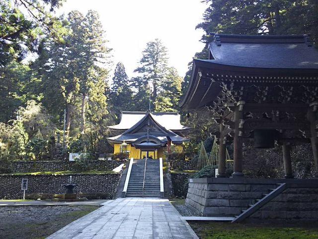 本殿_常楽寺